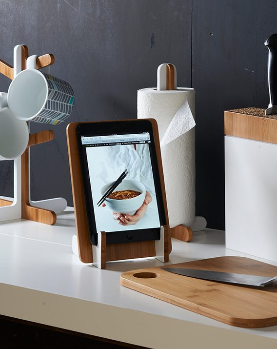 Typhoon Connect Tablet and Book Stand